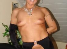 reife Frau sucht Sextreff